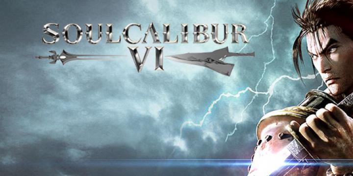 Image du tournoi SoulCalibur VI