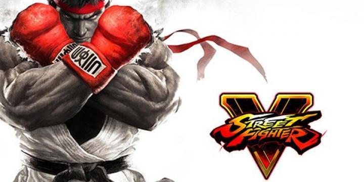 Image du tournoi Street Fighter V