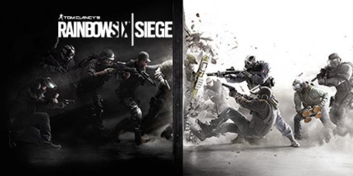 Image du tournoi Tom Clancy's Rainbow Six: Siege - PC