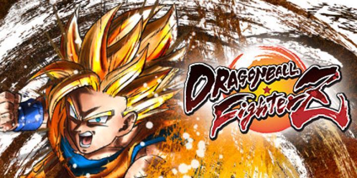 Image du tournoi Dragon Ball FighterZ