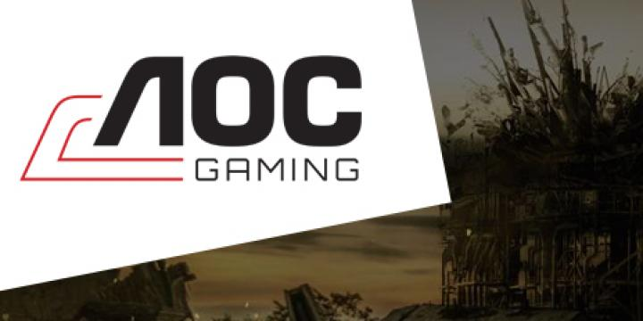 Image d'illustration de la news Offre de location AOC GAMING