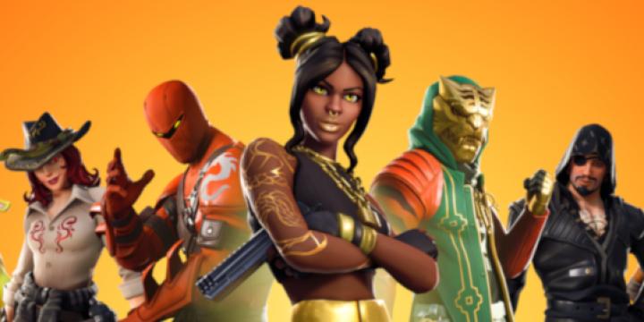 Image du tournoi Fortnite Squad