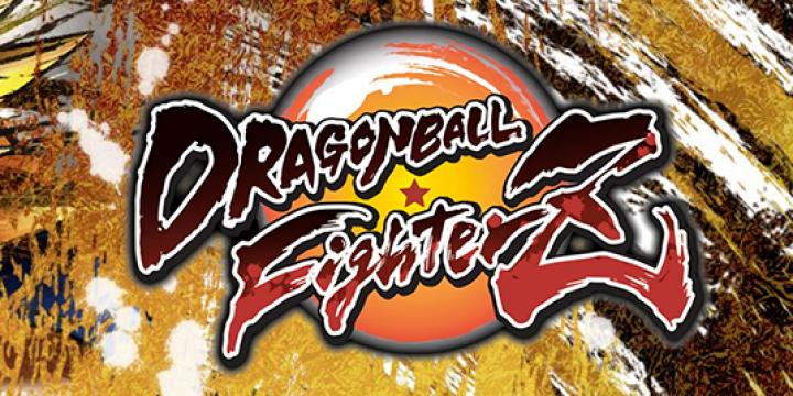 Image du tournoi Dragon Ball FighterZ HE