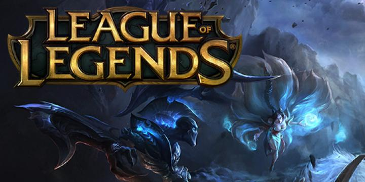 Image du tournoi League of Legends HE