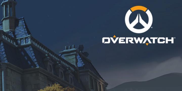 Image du tournoi Overwatch
