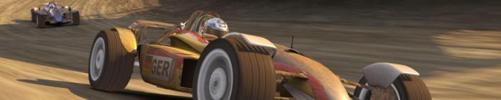 Image du tournoi TrackMania² Stadium Dirt