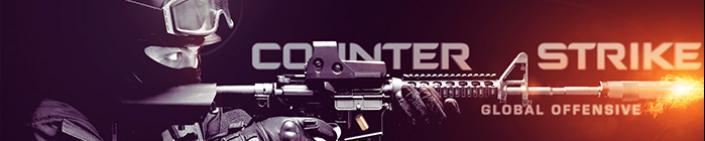 Image du tournoi Counter-Strike: Global Offensive