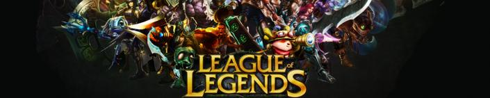 Image du tournoi League of Legends
