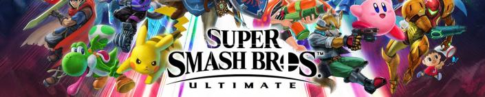 Image du tournoi Super Smash Bros. Ultimate