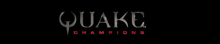 Image du tournoi Quake Champions