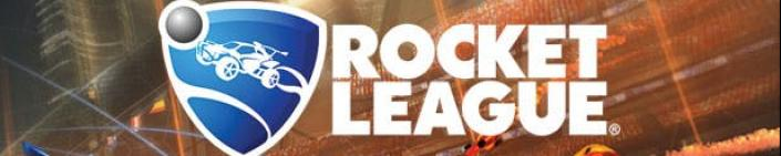 Image du tournoi Rocket League