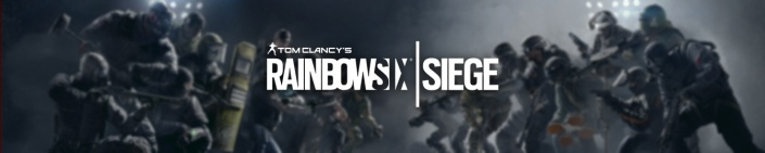 Image du tournoi Tom Clancy's Rainbow Six: Siege - PC