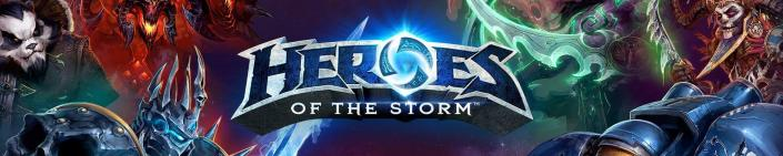 Image du tournoi Heroes of the Storm
