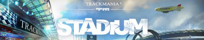 Image du tournoi TrackMania² Stadium Tech