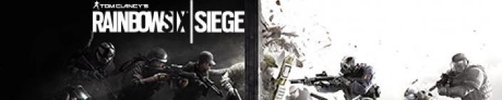 Image du tournoi Tom Clancy's Rainbow Six: Siege  -  Xbox One