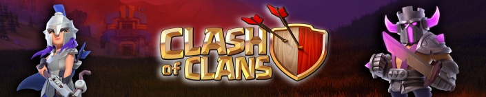 Image d'illustration de la news Clash of Clans à l'OES