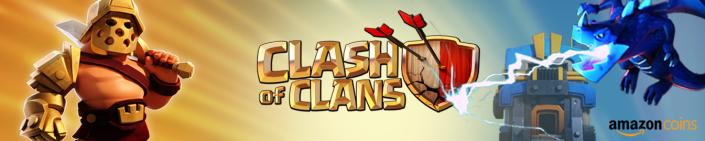Image d'illustration de la news Une première pour Clash of Clans à la GA !