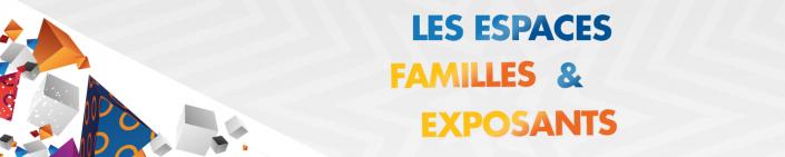 Image d'illustration de la news L'Espace Familles et Exposants #GA2019