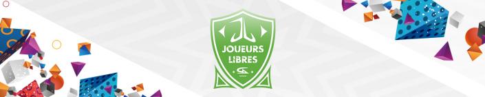 Image d'illustration de la news Les Joueurs Libres, qu'est-ce que c'est ?