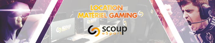 Image d'illustration de la news Location by Scoup Esport