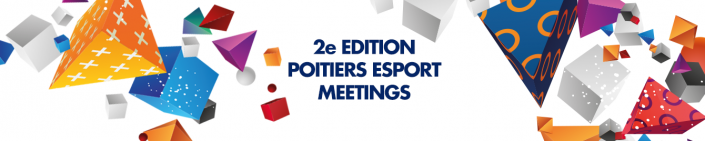 Image d'illustration de la news 2e édition du Poitiers Esports Meetings