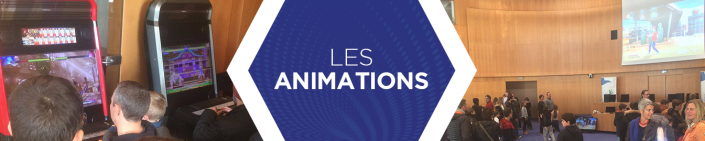 Image d'illustration de la news Du retrogaming à la VR