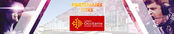 Image d'illustration de la news La Région Occitanie, partenaire titre de l'OES2019