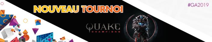 Image d'illustration de la news Le retour de Quake !