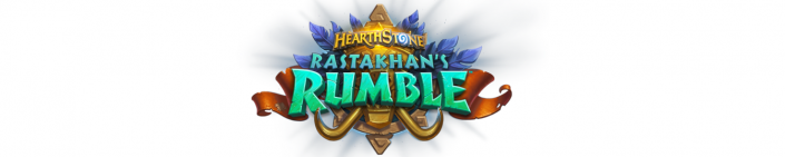 Image du tournoi Hearthstone