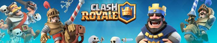 Image du tournoi Clash Royale WE