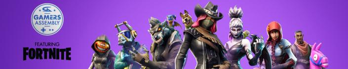 Image du tournoi Fortnite WE