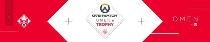 Image du tournoi Overwatch OMEN by HP Trophy