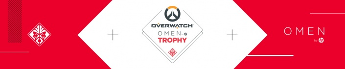 Image du tournoi Overwatch OMEN by HP Trophy