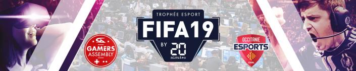 Image du tournoi FIFA 19
