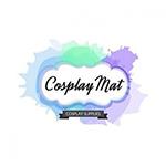 Logo de l'activité CosplayMat