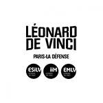 Logo de l'activité Léonard de Vinci