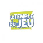 Logo de l'activité Le temple du jeu