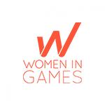 Logo de l'activité Women In Games