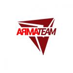 Logo du partenaire Arma Team