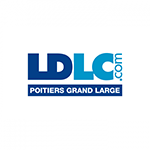 Logo du partenaire LDLC