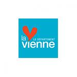 Logo du partenaire Département de la Vienne