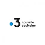 Logo du partenaire France 3
