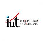Logo du partenaire IUT de Poitiers