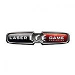 Logo du partenaire LaserGame Evolution