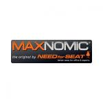 Logo du partenaire Maxnomic
