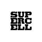 Logo du partenaire Supercell