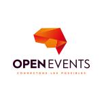 Logo du partenaire Open Events