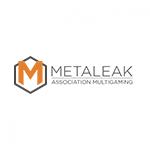 Logo du partenaire Metaleak