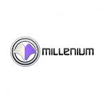 Logo du partenaire Millenium