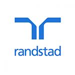 Logo du partenaire Randstad